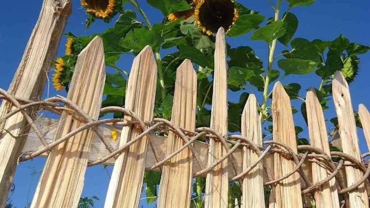 Corso concluso | Corso per la realizzazione di recinzioni tradizionali in legno