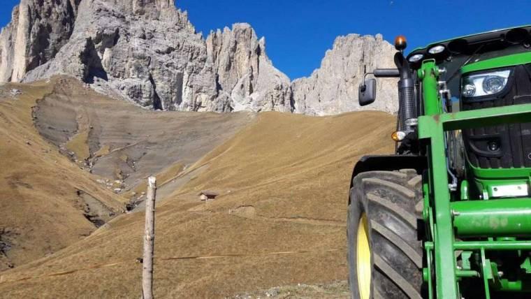 Corso concluso | Corso completo abilitazione trattore marzo 2018
