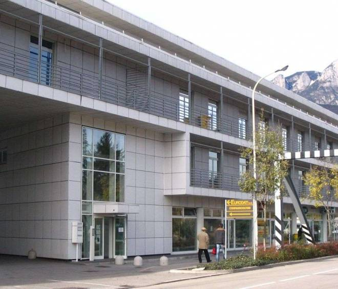 Chiusura uffici CIA – sede di Trento