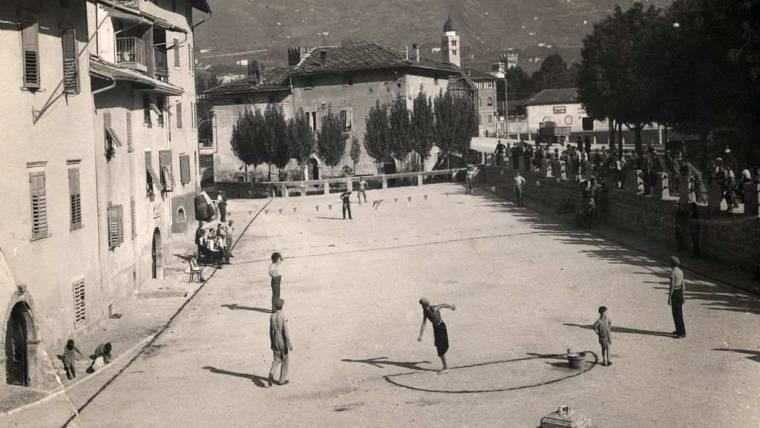 La festa di San Martino a Piedicastello sta per arrivare!