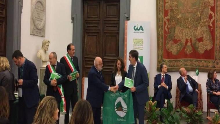Bandiera Verde 2018 confermata