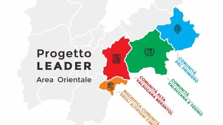 GAL Trentino Orientale: via libera ai nuovi bandi
