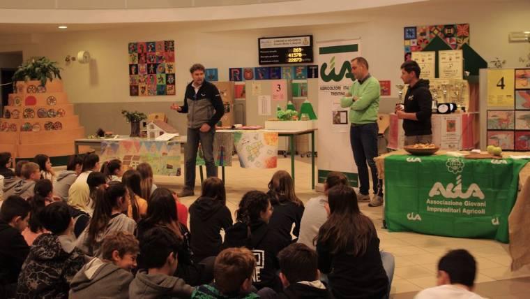 AGIA Trentino torna a scuola