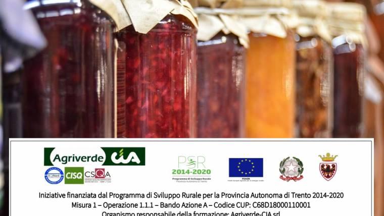 Corso Etichettatura e HACCP on line… Ancora posti disponibili!