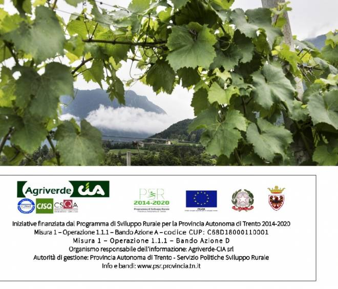 Patentino fitosanitari – corsi primo rilascio e rinnovo abilitazione