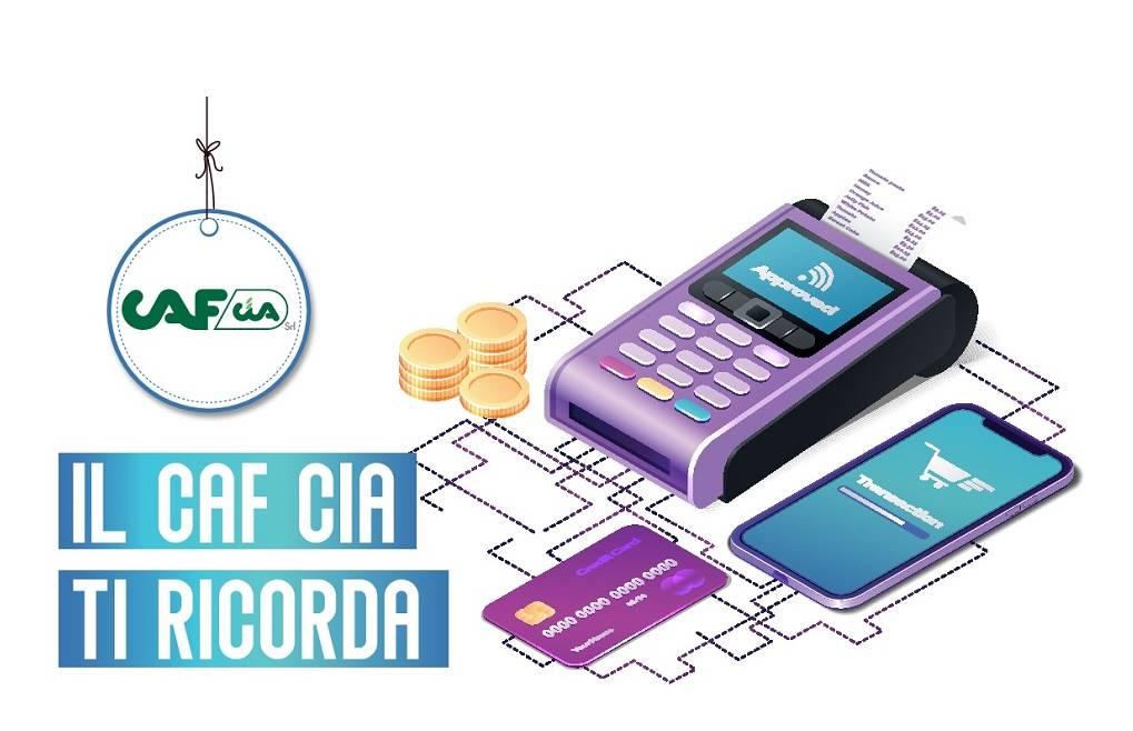 Il CAF CIA ti ricorda