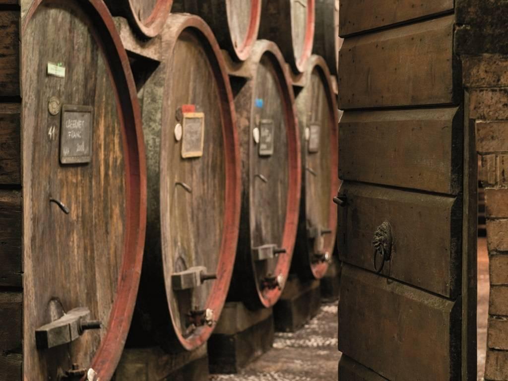 Contributo per lo stoccaggio privato dei vini di qualità