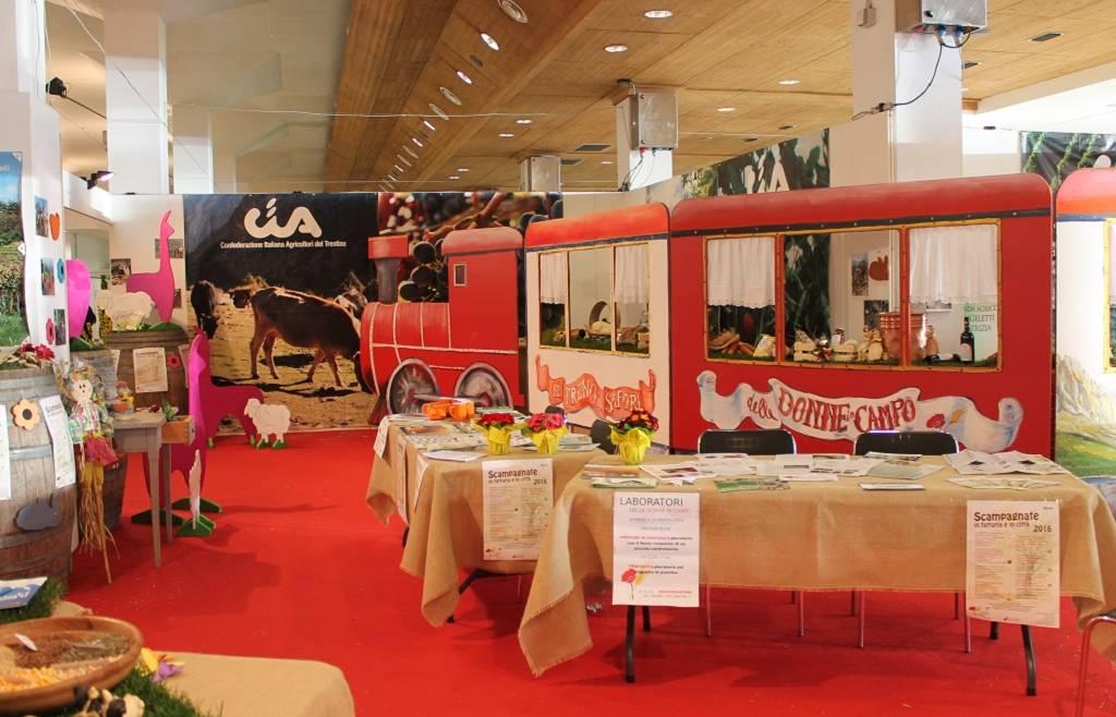 Mostra dell'Agricoltura di Trento
