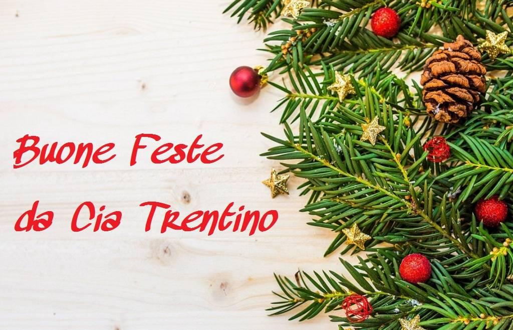 Chiusure uffici CIA del Trentino
