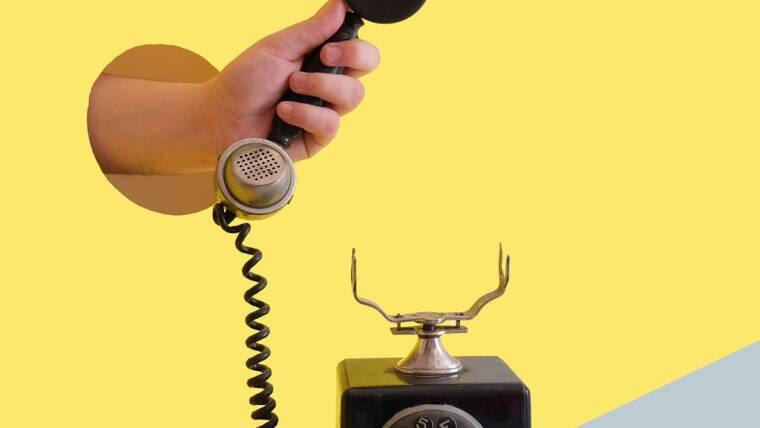 Avviso nuova numerazione telefonica CIA CLES