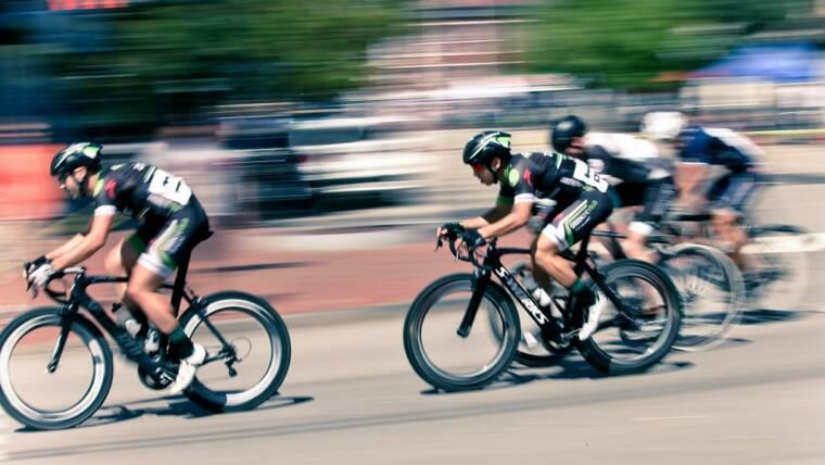 Viabilità modificata dall'8 al 12 settembre 2021 per i Campionati Europei di Ciclismo